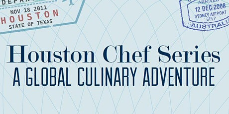 The Oceanaire - Chef Series Dinner 2021 tickets