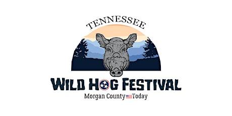 Tennessee Wild Hog Festival tickets