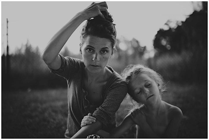 Summer Exhibits with Sarah Luna & Michelle Gardella image