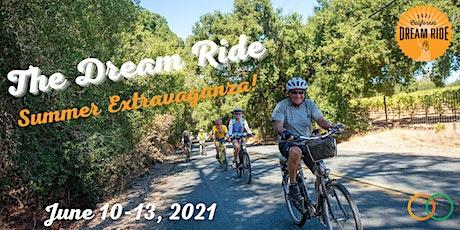 CalBike's Dream Ride Summer Extravaganza tickets