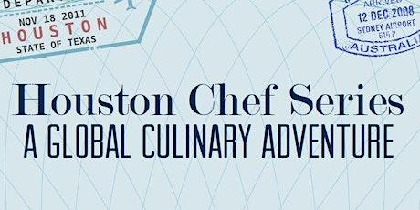 Morton's - Chef Series Dinner 2021 tickets