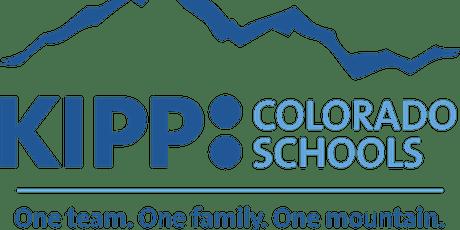 KIPP Colorado Schools | Principal Recruitment Info-session tickets