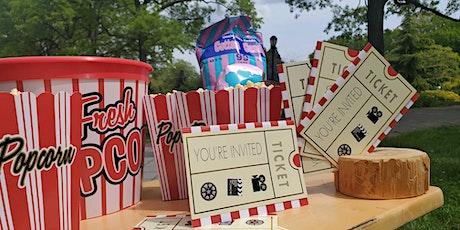 Movie Nights at the Garden: Alice in Wonderland tickets