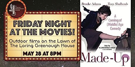 Made Up! Film Screening tickets