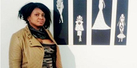 Art & Activism Webinar Series: Nadine Knight tickets