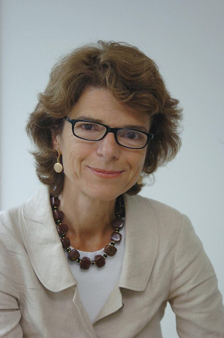 UK Today – where are we? And where could we go? Speaker Vicky Pryce image