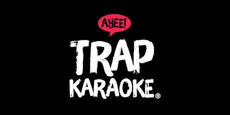 TRAP Karaoke: Nashville tickets