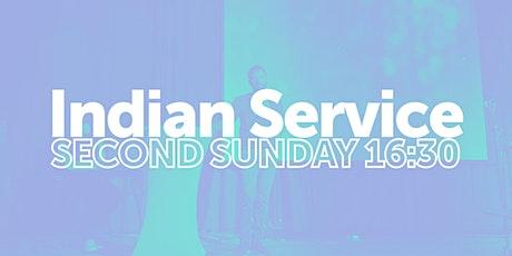 Indian Service billets
