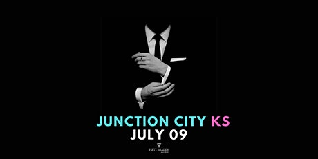 Magic Mike Tribute Show - Junction City, KS tickets