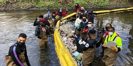 Clean River Project sponsored by Entergy tickets