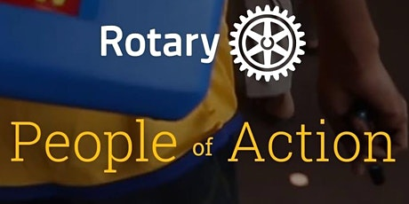 Columbia East - Discover Rotary tickets