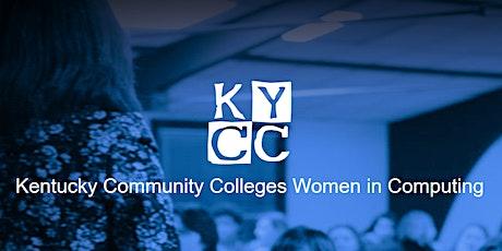ACM-W KYCC Women in Computing Celebration 2021 tickets