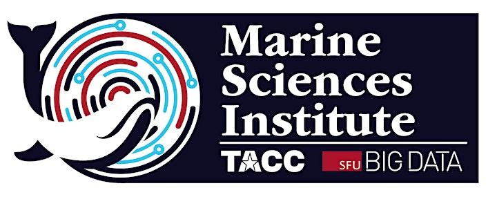 Marine Sciences Machine Learning Workshop image