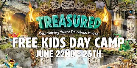 VBS Kids Day Camp | Living Word Gilbert tickets