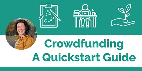 Planning Your First Crowdfunding Campaign tickets