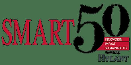 2021 Smart 50 Awards - Columbus tickets