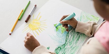 Art Together - Parent and Child Art Class tickets