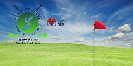 Supply Change  Charity Golf Tournament 2021 tickets
