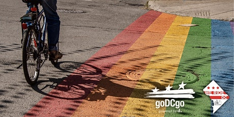 Pride Ride: Group Bike Event tickets
