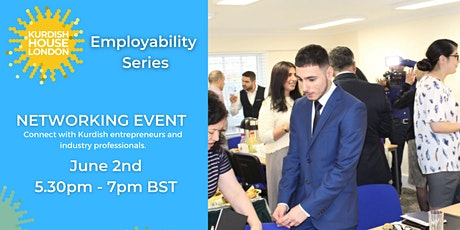Employability Series: Networking Event tickets