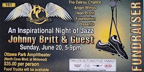 An Inspirational Night of Jazz  Fundraiser tickets