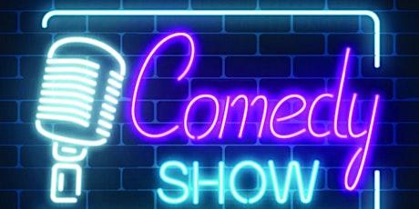 Locked Comedy tickets