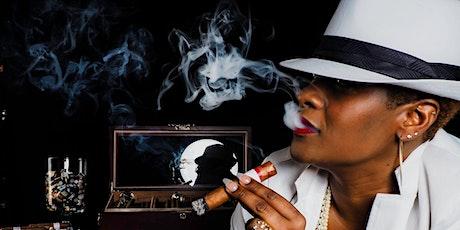 "Long Ash Cigar Club Presents ""Brims & Brews"" tickets"