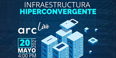 Infraestructura Hiperconvergente, Windows Server. entradas