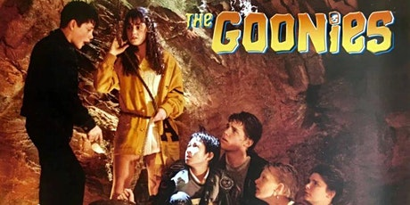 Movies Under The Stars - The Goonies tickets