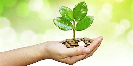 Art of Generosity - Enlightened Fundraising bilhetes