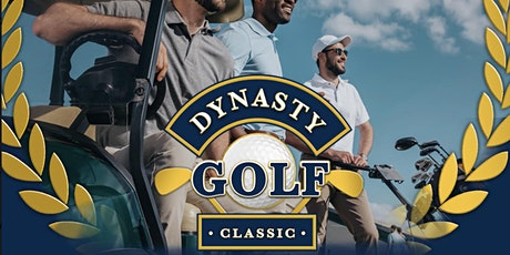 Dynasty Golf Classic Tournament tickets