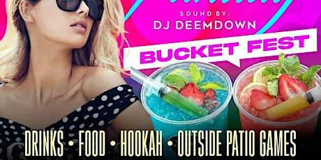 SUNDAY FUNDAY (Bucket Fest) tickets