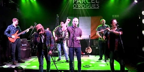 Parcel O' Rogues Live at The Bank Top Tavern tickets