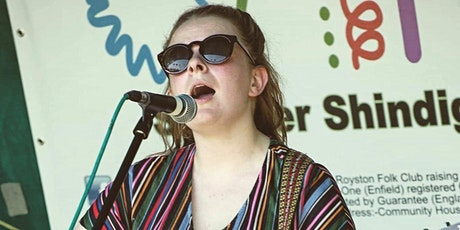 Acoustic Night with Lizzy Hardingham tickets