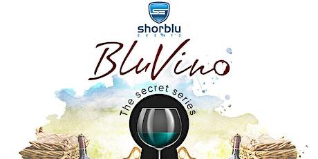 BluVino Secret Series - The Picnic tickets