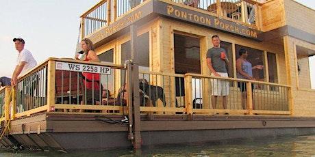 Pontoon Porch Party! tickets