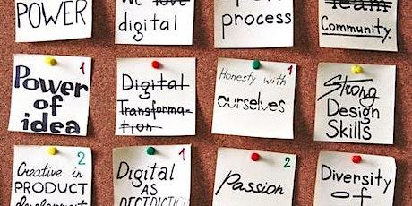 Virtual Business Model Development Workshop tickets