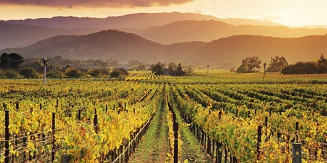 Discover California Wines tickets