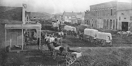 From Tents to Town: Bozeman's Historic Main Street tickets