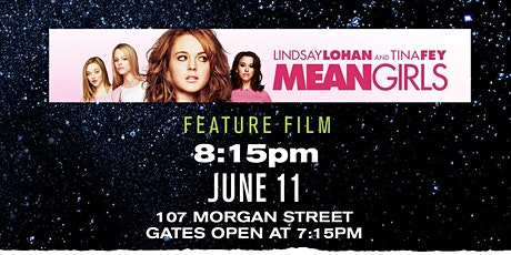 Mean Girls: Drive-In Movie Night Series tickets