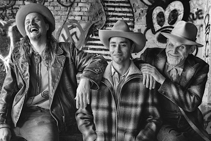 Afbeelding van Little hat Live at Bluesmoose Radio (Cd presentatie whiskey, Wine & Wimmen)