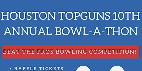 10th Annual Bowl A Thon tickets