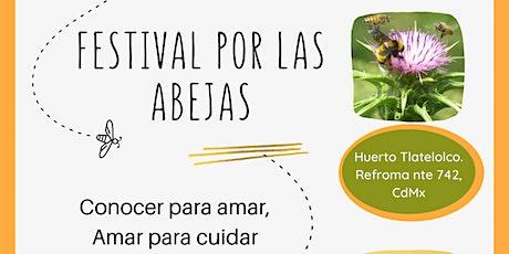 Festival de las abejas 2021 boletos