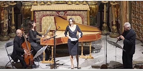 V Festival Música als masos - Cantates barroques italianes (1r concert) tickets