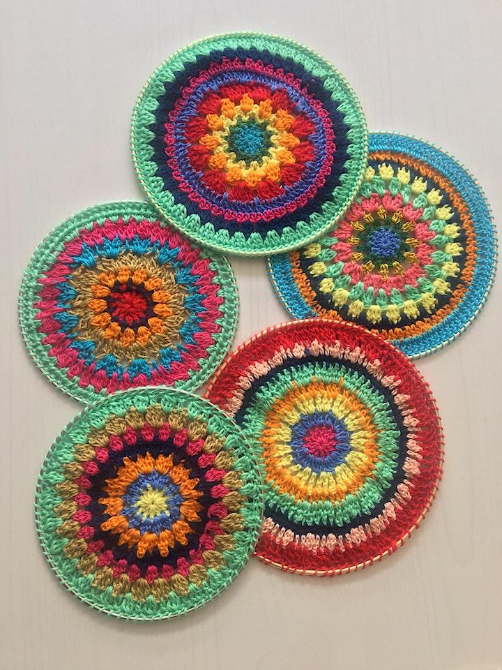 Immagine Laboratorio esperienziale di Mandala a cura di Laura Monteleone