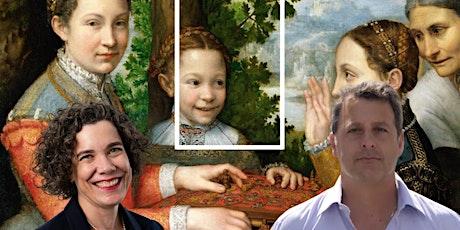 Creating Opportunities: Women Artists in the Italian Renaissance & Baroque biglietti
