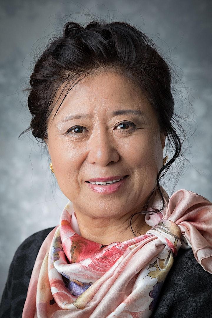 Asian American & Native Hawaiian/Pacific Islander Heritage Month Webinar image
