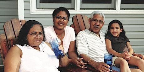 Entendiendo el Alzheimer's y pérdida de memoria tickets