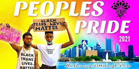 People's Pride entradas