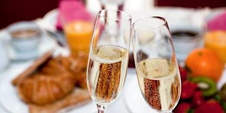 Women Entrepreneur Champagne Brunch & Networking Event tickets
